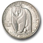 Early U.S. Silver Commemoratives
